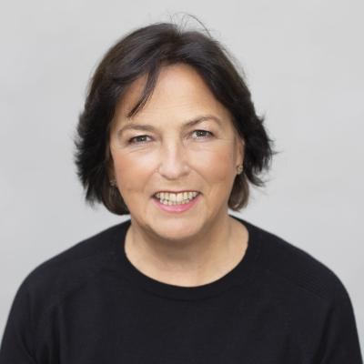 Kjellaug Birgitte Skrondal