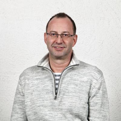Eirik Ratøyen