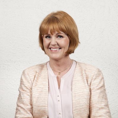 May-Britt Måsøval Knutsen