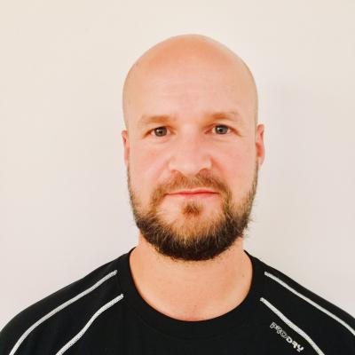 Geir Magne Dahle