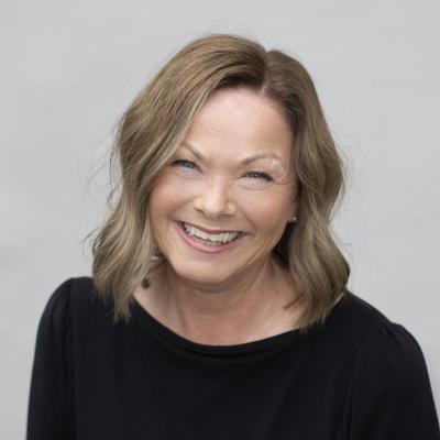 Kirsti Sandstad